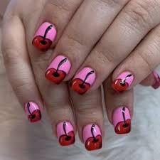 nail salons in warner robins yelp