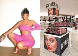 majority stake in kylie cosmetics