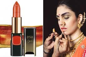 5 trending bridal makeup looks courtesy