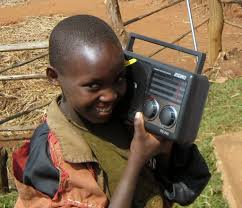 Top 6 Reasons Why Radio Remains Africa's Best Media Tool   Africa ...