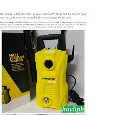 Máy rửa xe cao áp Perfect MO-7050C - 1600W - Tự hút nước