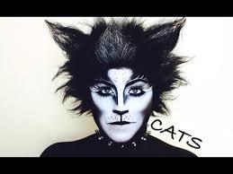 10 cat makeup tutorial videos for