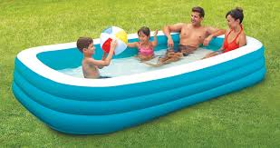 Best Inflatable Pools of 2020 - Reviews