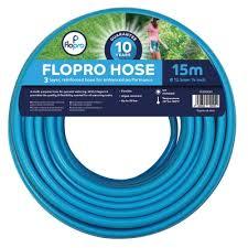 garden hose 15m flexible and durable