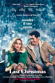 Last Christmas (2019) Streaming - DDLStreamitaly