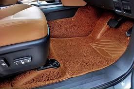 car footmat for chevrolet cruze tan