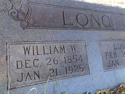 William Wesley Long (1854-1925) - Find A Grave Memorial