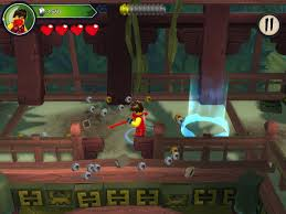 Download apk LEGO Ninjago: Shadow of Ronin for android
