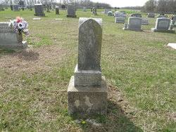 "Mary Ann ""Polly"" Foster Medlin (1839-1912) - Find A Grave Memorial"