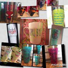 Best Vinyl Cup Decals For Sale In New Braunfels Texas For 2020