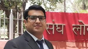 Abhishek Sharma secured the 69th rank in the coveted UPSC examination -  Muslim Mirror