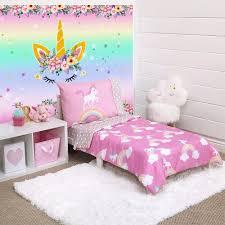 Unicorn Party Backdrop Unicorn Room Decor Unicorn Bedroom Decor Unicorn Bedroom