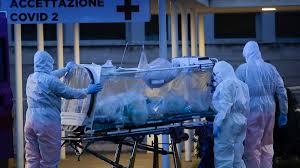 Европа стала главным очагом коронавируса. Сценарии развития пандемии ::  Политика :: РБК