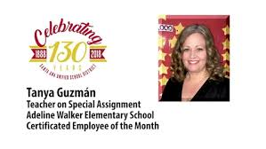 Tanya Guzman Teacher on Special Assignment - Santa Ana Unified School  District - Santa Ana, CA