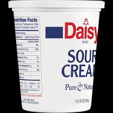 daisy sour cream 16 oz walmart