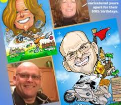 gift caricatures archives scottish