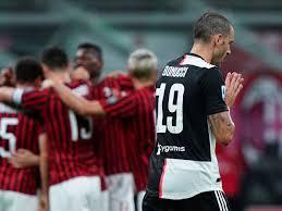 Dove vedere Juventus - Atalanta dell'11 Luglio in TV e streaming