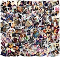free collage desktop wallpaper