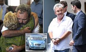Notorious serial conman Peter Foster's mother Louise dies | Daily Mail  Online