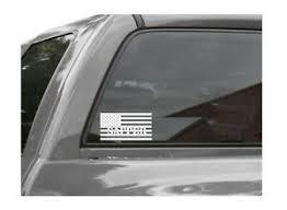 Usa American Flag Sapper Vinyl Window Decal Sticker U S Army Sapper Ebay