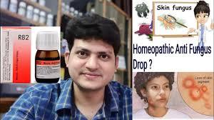 german antifungal drop homeopathic
