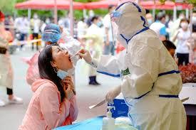 Coronavírus: China rejeita estudo que aponta que covid-19 surgiu em agosto