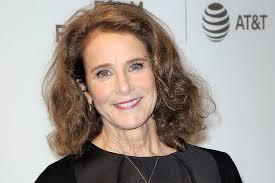 Debra Winger remembers when she punked David Letterman