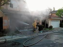 Chino Hills dryer fire destroys 2 ...