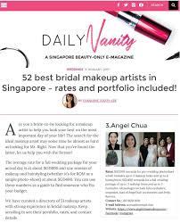 award winning hair and makeup artist