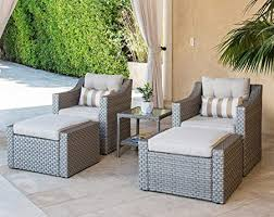 solaura 5 piece sofa outdoor furniture
