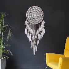 2020 Dream Catcher Catchers Hanging Diy Decoration Nordic Decoration Home Girls Room Nursery Kids Decor Dreamcatcher Children Room From Zhanshen001 14 03 Dhgate Com