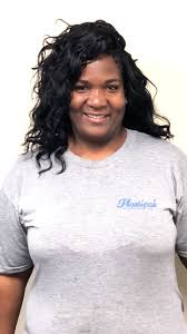 Vanessa Smith-Patient of the Month for Encore Rehabilitation-Columbiana    Encore Rehabilitation, Inc.
