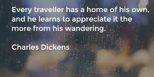 quotes about travel from famous literary authors ailie s