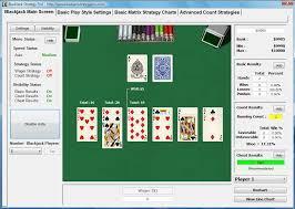blackjack strategy pro software the