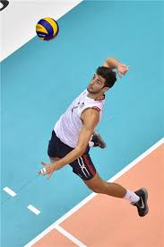 2015 fivb world cup usa aaron russell – Volleywood