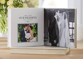 wedding photo books wedding book