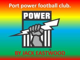 PPT - Port power football club ...