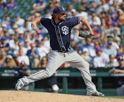 San Diego Padres Rumors: Kirby Yates in line for extension?