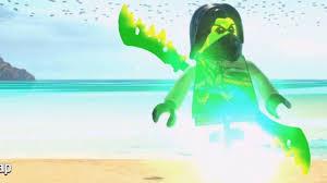 LEGO Ninjago Movie Video Game - Morro - Open World Free Roam Gameplay (HD)  [1080p60FPS] - YouTube
