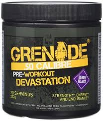 pre workout your plete guide