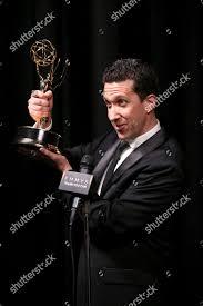 Adam Lewinson participates interview winner award outstanding Editorial  Stock Photo - Stock Image | Shutterstock