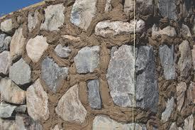 mortar color masonry