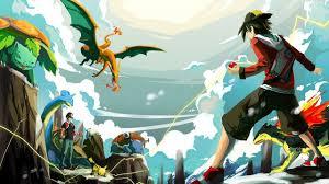 pokemon 3d anime hd wallpapers