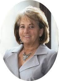 Olga Smith avis de décès - Navin, MB