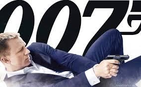 iphone 5 james bond 007 skyfall