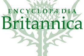 Encyclopedia Britannica logo