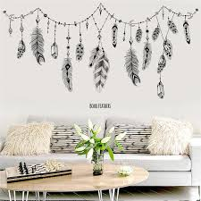 Home Decor Diy Tree House Removable Wall Decal Family Home Sticker Mural Art Home Decor Wall Sticker Home Deco Mirror G709 Wall Stickers Aliexpress