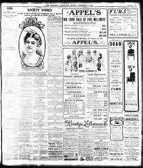 The Cincinnati Enquirer from Cincinnati, Ohio on December 8, 1901 · Page 3