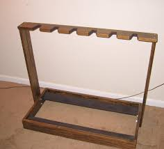 wooden guitar rack pdf woodworking
