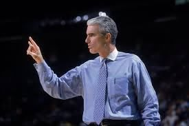 Hires Former UNC Coach Matt Doherty ...
